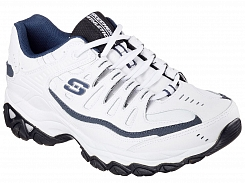Skechers AFTER BURN M.FIT REPRINT 50127-WNV