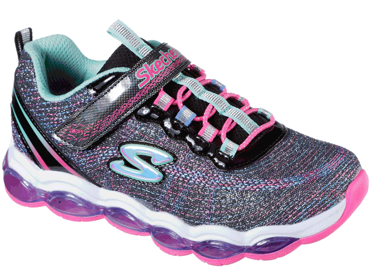 Skechers  S LIGHTS: AIR LIGHTS 10833L-BKMT