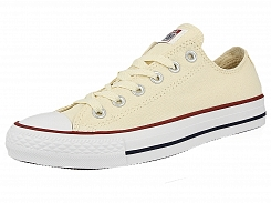 Converse Chuck Taylor All Star Ox Natural White M9165C