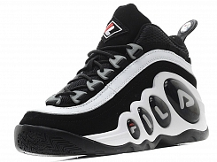 Fila Retro Heritage Basketball Bubbles 1VB90158-113