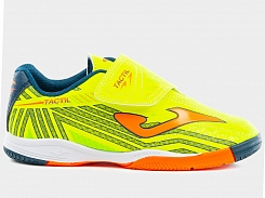 Joma TACTIL JR 911 FLUOR INDOOR TACW.911.IN