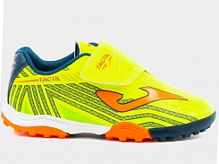 Joma TACTIL JR 911 FLUOR TURF TACW.911.TF
