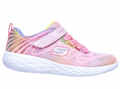 Skechers KIDS GO RUN 600 - SHIMMER SPEEDER 302031L-LPMT