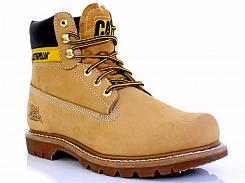 Caterpillar Men Boots Colorado PWC 44100-940