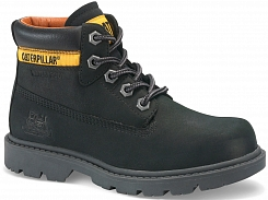 Caterpillar COLORADO PLUS FUR WP BLACK KIDS P102353