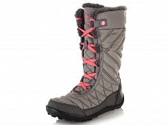 Columbia YOUTH MINX™ MID III WP  OMNI-HEAT™  1790111-008  (BY5949-008)
