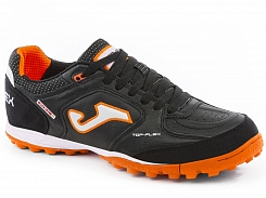 Joma TOP FLEX 901 NEGRO-FLUOR TURF TOPW.901.TF