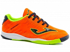 Joma CHAMPION JR 908 NARANJA INDOOR CHAJW.908.IN